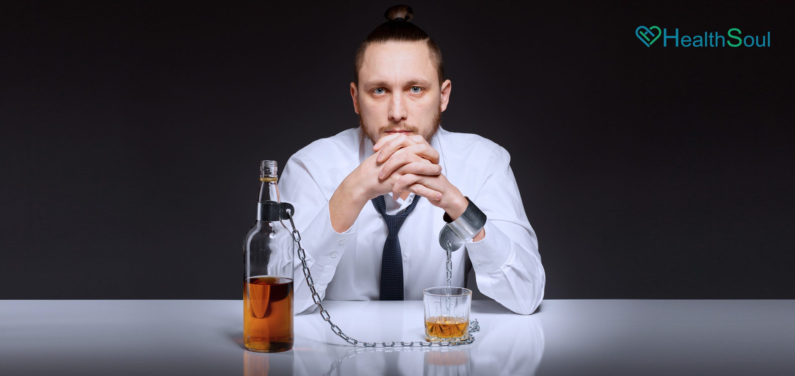 What Does It Mean to Live Sober | HealthSoul